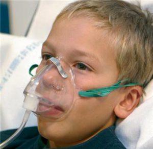 اکسیژن ساز 10 لیتری بیمار