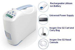 دستگاه اکسیژن ساز اینوژن
