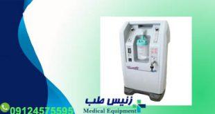 دستگاه اکسیژن ساز خانگی برقی