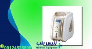 فروش اکسیژن ساز پرتابل
